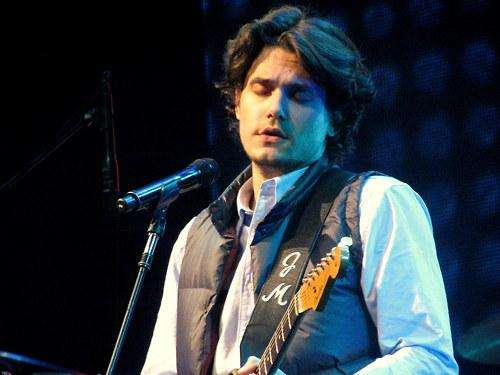 John Mayer et Keith Urban - Page 2 Allforthehall1